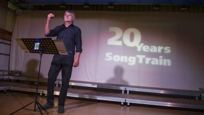 "2015 ""20 Years SongTrain"""
