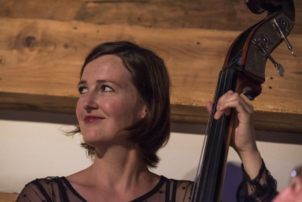 Rebecca Hagmann