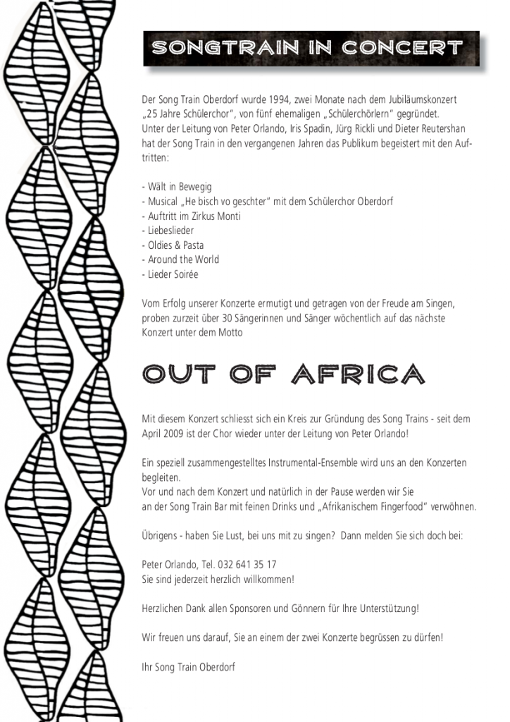 2010 Flyer Rückseite