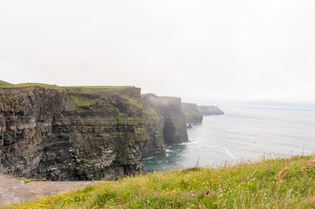 Die Cliff of Moher