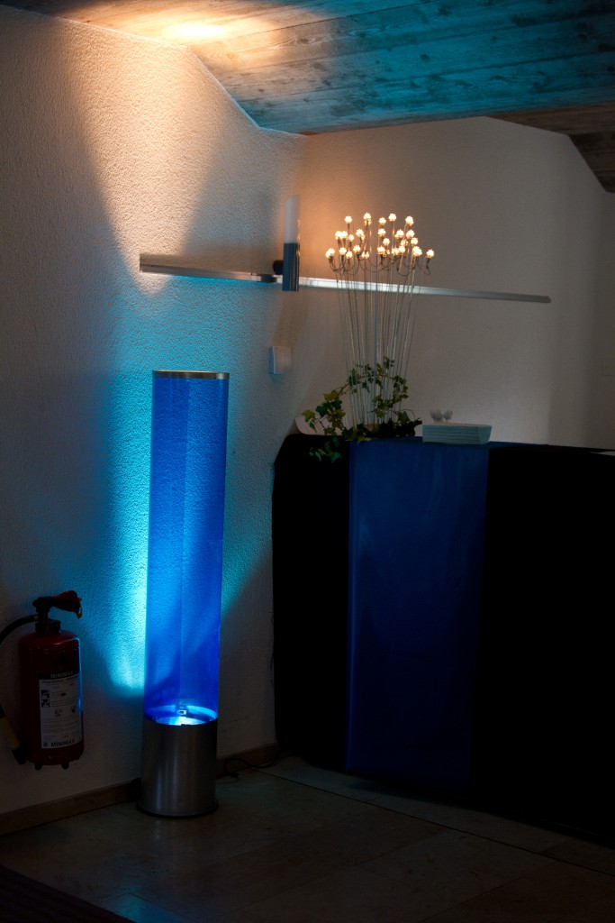 2011 Die Blaue Nacht